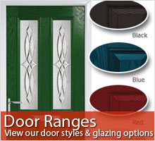 View the range of Composite Doors