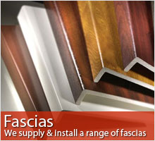 Click for more information about our fascias