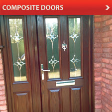 Read more about our Composite Doors