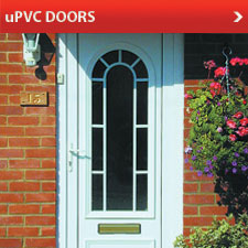 Read more about our uPVC Doors