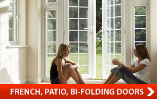 Composite Doors UPVC Doors French U0026 Patio Doors